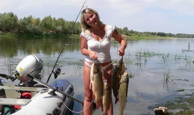 Рыбалка на спиннинг во время весеннего нерестового запрета