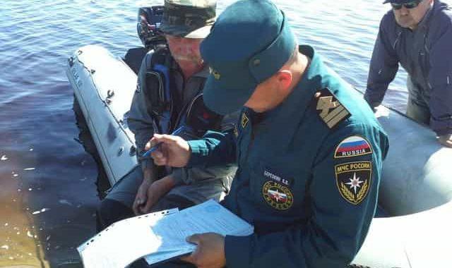 Штрафы и наказания по-новому за незаконный вылов рыбы в России