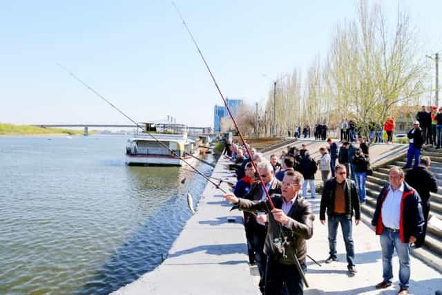 Астраханские рыбаки недовольны новым законом о рыбалке