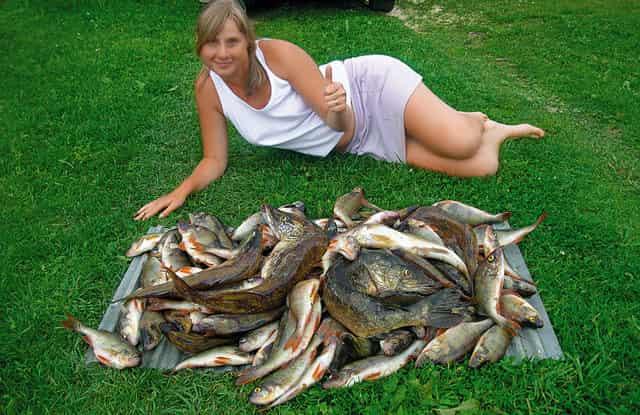 Как ловить без штрафа - Лайфхак для рыбалки