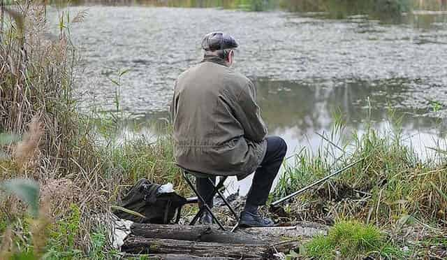 Ловля в закоряженных местах - Лайфхак для рыбалки