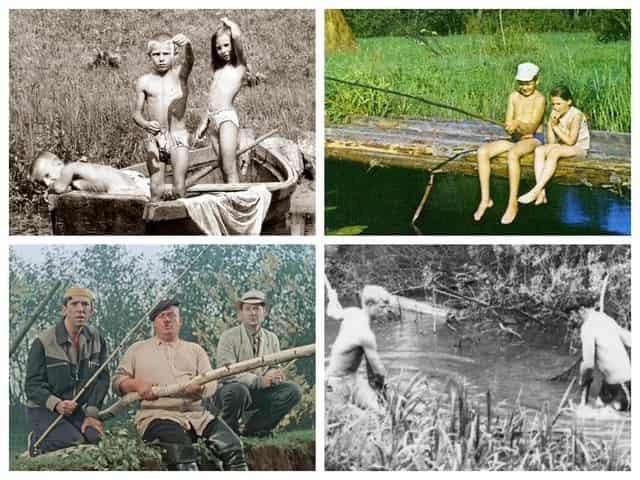 Рыбалка - это отдых, азарт и удовольствие