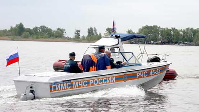 Штрафы ГИМС за лодку
