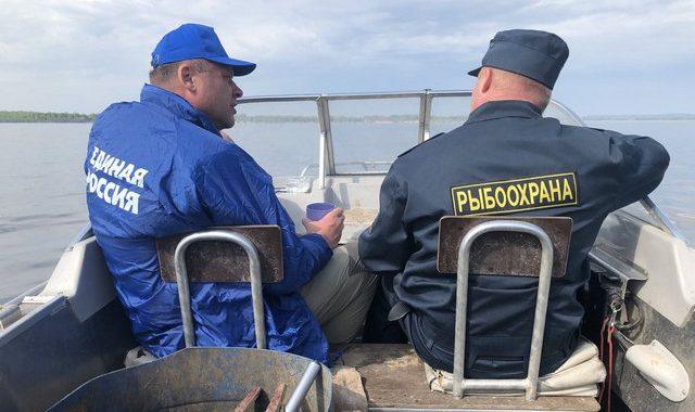 Штрафы на рыбалке, о которых должен знать каждый рыбак