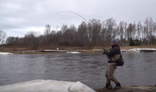 Свободная рыбалка для рыбаков