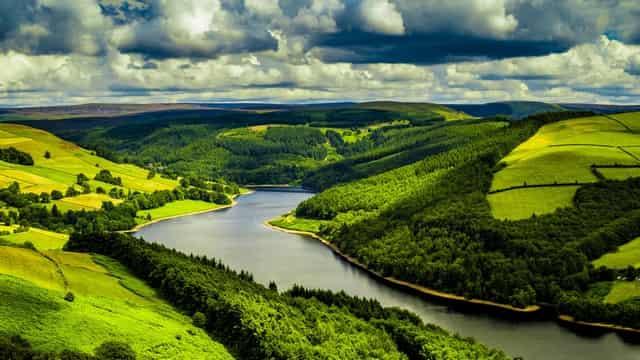 Границы водоохранной зоны - лазейка в законе