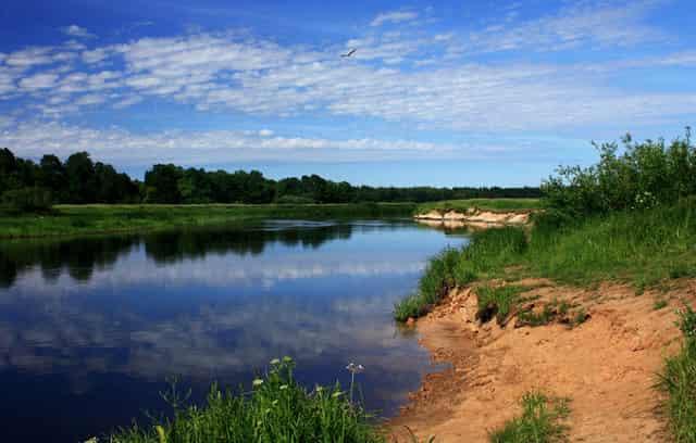Как узнать есть ли водоохранная зона