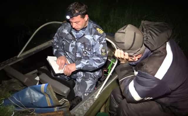 Встреча с Рыбнадзором - как правильно вести диалог с инспектором Рыбоохраны