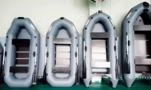Чем хороша лодка ПВХ и на что нужно обратить внимание при покупке и после