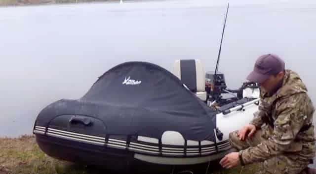 Лодка ПВХ - преимущества и недостатки