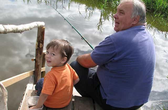 Дедовские самоделки для рыбалки советского времени