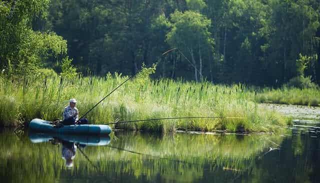 Полезные 15 советов (лайфхаки) для рыбалки