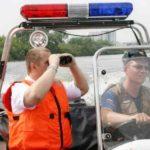 Что должно быть в лодке чтобы ГИМС не выписал штраф