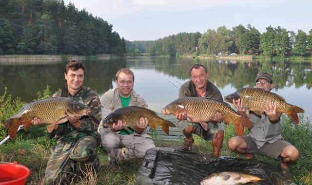 Советы бывалых опытных рыбаков