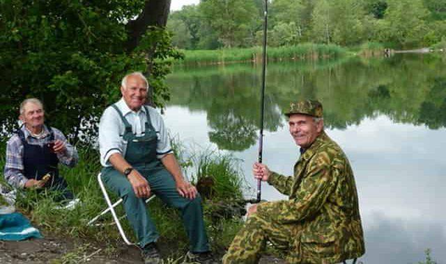 Простые негласные правила рыбалки – так сказать этикет рыбака