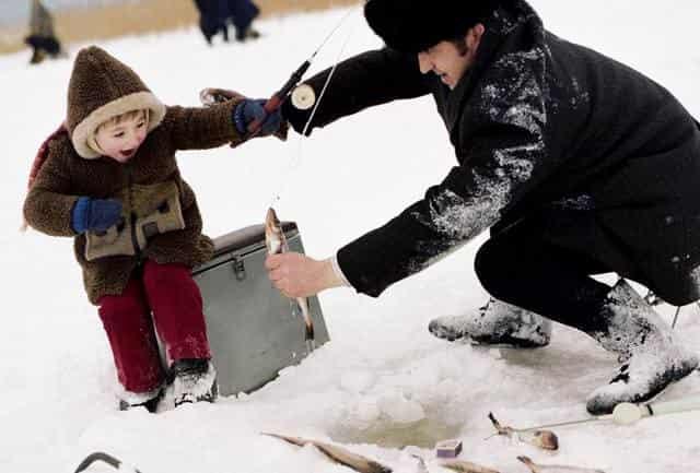 Рыбалка в СССР - рыбацкие самоделки из Советского Союза