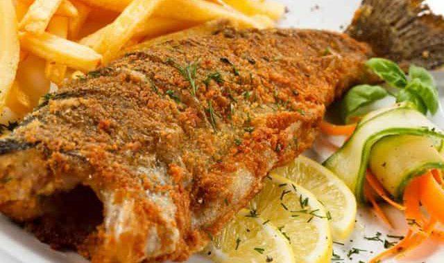 Жареная рыба станет в разы вкуснее, если не допускать ошибки при её жарке