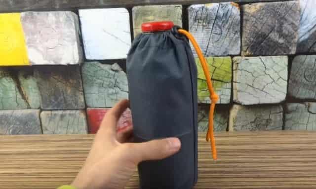 Как сделать крутой термос самому, чтобы кипяток или холод сохранялся до 3 часов минимум - проверено