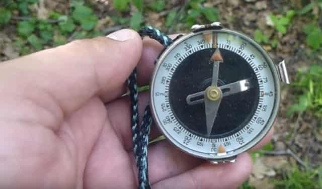 Кто не хочет заблудиться в лесу: ориентирования с компасом и без него (самая полная и полезная информация)