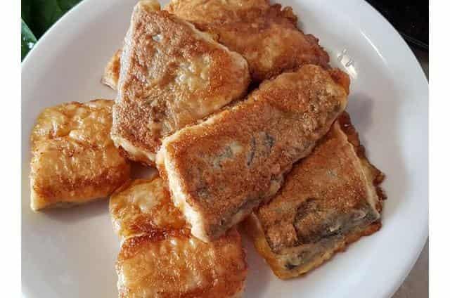Секрет приготовления ароматной и вкусной жареной рыбы без косточек