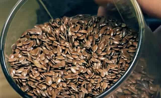 Семена льна секретная добавка в прикормку для рыбалки