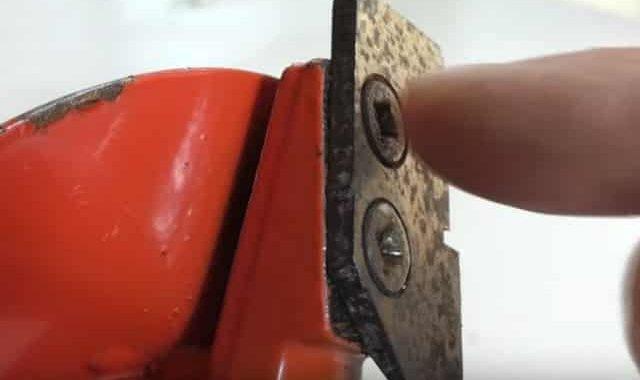 Что делать, если ножи на ледобуре не откручиваются - есть проверенный дедовский способ