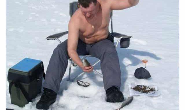 Как согреться на зимней рыбалке - что реально помогает, а что не нужно делать