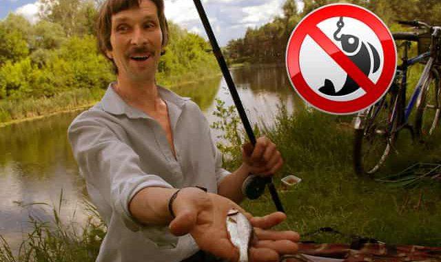 Что с рыбалкой на время самоизоляции - можно или нельзя рыбачить?