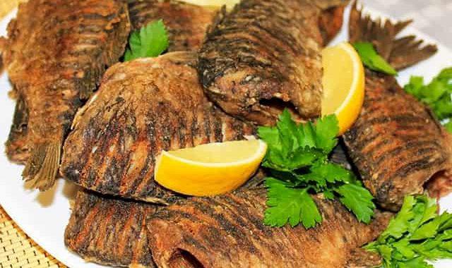 Способы приготовить вкусную рыбу на рыбалке на природе как в ресторане