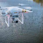 В нерест за браконьерами будут следить дроны